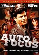 Auto Focus - DVD cover (xs thumbnail)