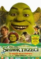 Shrek the Third - Polish Movie Poster (xs thumbnail)