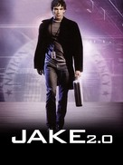 """Jake 2.0"" - poster (xs thumbnail)"