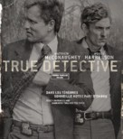 """""""True Detective"""" - Canadian Blu-Ray movie cover (xs thumbnail)"""