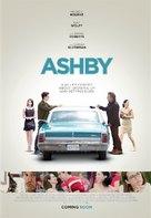 Ashby - Movie Poster (xs thumbnail)