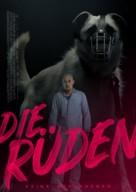 Die Rüden - German Movie Poster (xs thumbnail)