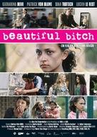 Beautiful Bitch - German Movie Poster (xs thumbnail)