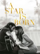 A Star Is Born - German Movie Poster (xs thumbnail)
