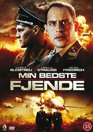 Mein bester Feind - Danish DVD cover (xs thumbnail)