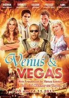 Venus & Vegas - German Movie Poster (xs thumbnail)
