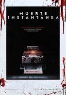 Polaroid - Ecuadorian Movie Poster (xs thumbnail)