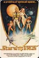 Starship Eros - Movie Poster (xs thumbnail)