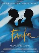 Fanfan - French Movie Poster (xs thumbnail)