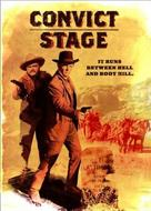 Convict Stage - DVD movie cover (xs thumbnail)