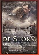 De storm - Dutch DVD cover (xs thumbnail)