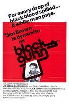 Black Gunn - Movie Poster (xs thumbnail)