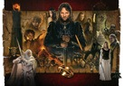 The Lord of the Rings: The Return of the King - Key art (xs thumbnail)