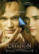 Creation - Canadian Movie Poster (xs thumbnail)