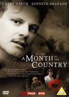 A Month in the Country - Movie Cover (xs thumbnail)