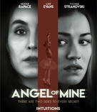 Angel of Mine - Canadian poster (xs thumbnail)