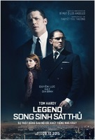 Legend - Vietnamese Movie Poster (xs thumbnail)