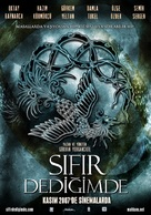 Sifir dedigimde - Turkish poster (xs thumbnail)