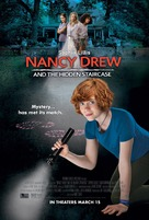 Nancy Drew and the Hidden Staircase - Movie Poster (xs thumbnail)