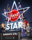 """""""The Next Food Network Star"""" - Movie Poster (xs thumbnail)"""