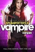 """My Babysitter's a Vampire"" - Canadian Movie Poster (xs thumbnail)"