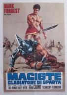Maciste, gladiatore di Sparta - Italian Movie Poster (xs thumbnail)