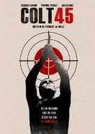 Colt 45 - French Movie Poster (xs thumbnail)