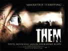 Ils - British Movie Poster (xs thumbnail)