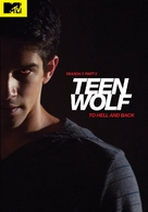 """Teen Wolf"" - Movie Cover (xs thumbnail)"