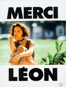 Léon - French Movie Poster (xs thumbnail)