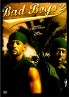 Bad Boys II - Movie Cover (xs thumbnail)