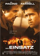 The Recruit - German Movie Poster (xs thumbnail)