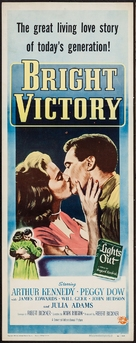 Bright Victory - Movie Poster (xs thumbnail)