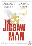 The Jigsaw Man - British DVD movie cover (xs thumbnail)