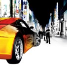 The Fast and the Furious: Tokyo Drift - Key art (xs thumbnail)