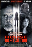 House of 9 - French Movie Cover (xs thumbnail)