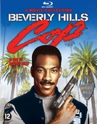 Beverly Hills Cop - Dutch Blu-Ray cover (xs thumbnail)