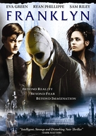 Franklyn - DVD movie cover (xs thumbnail)