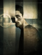 The Machinist - Key art (xs thumbnail)