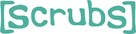 """Scrubs"" - Logo (xs thumbnail)"
