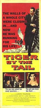 Tiger by the Tail - Movie Poster (xs thumbnail)