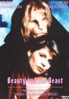 """Beauty and the Beast"" - DVD cover (xs thumbnail)"