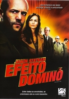 The Bank Job - Brazilian Movie Cover (xs thumbnail)