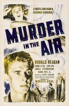 Murder in the Air - Movie Poster (xs thumbnail)