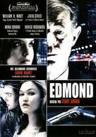 Edmond - Spanish Movie Cover (xs thumbnail)