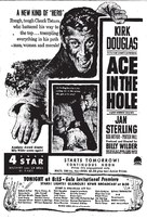 Ace in the Hole - poster (xs thumbnail)
