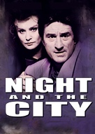 Night and the City - British poster (xs thumbnail)