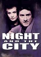Night and the City - British poster (xs thumbnail)