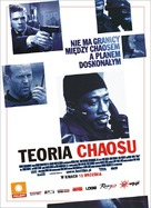 Chaos - Polish Movie Poster (xs thumbnail)