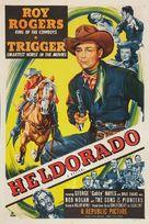 Heldorado - Re-release poster (xs thumbnail)